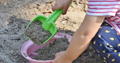 minőségi idő a gyerekünkkel, játszótéri szabályok