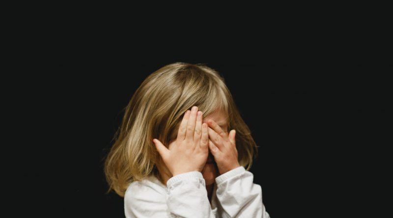 Gyerekek ellen elkövetett erőszak