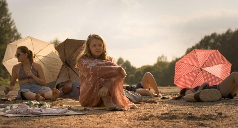 szexuális visszaélés témáját dolgozza fel a film a szép csendben mozi