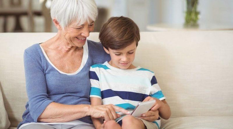 okoseszközök az egész családnak, nagyszülők szerepe a családban, echnikai generációs kapcsolatok