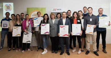 A Yelonnal megnyertük a civil társadalom Oscar díját