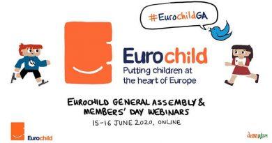 Eurochild, gyerekrészvétel