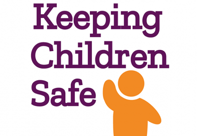 Hintalovon is now part of the network Keeping Children Safe