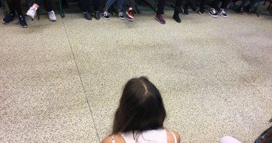 Diákok vitáztak a bántalmazásról