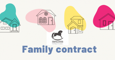 quarantine family contract