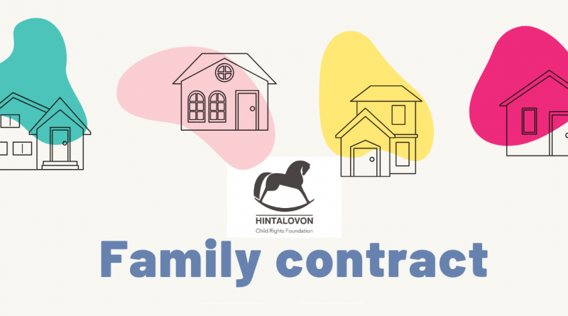 quarantine family contract