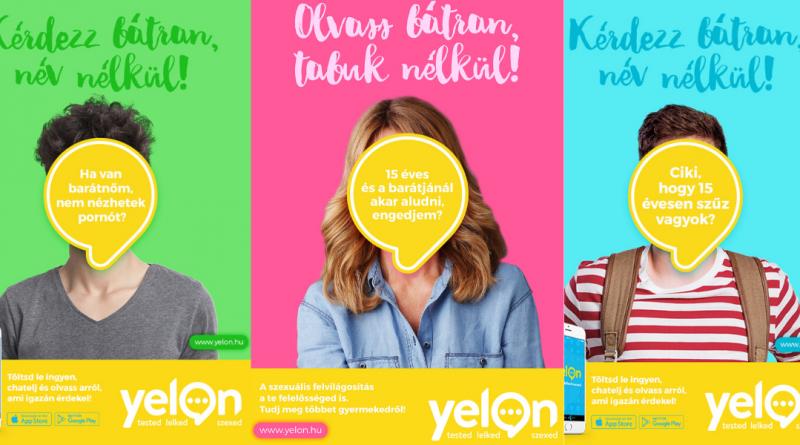 yelon cover