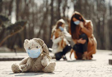 TOP 10  gyermekjogi probléma a Covid-19 járvány idején