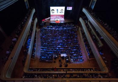 A TEDxDanubia kiáll a gyermekjogok védelméért